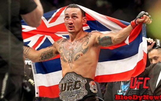 """มันกันถึงบ้าน! """"ฮอลโลเวย์ VS เอ็ดการ์"""" ช่อง 8 ยิงสดศึก UFC ชิงแชมป์โลก"""