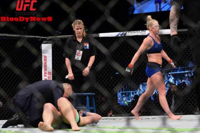 UFC-31