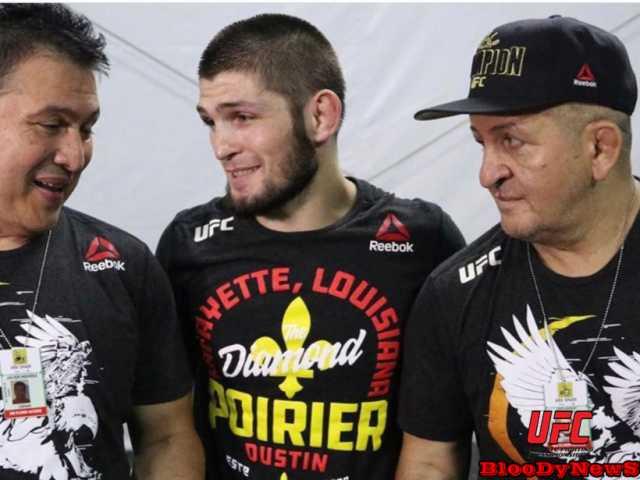 UFC-34
