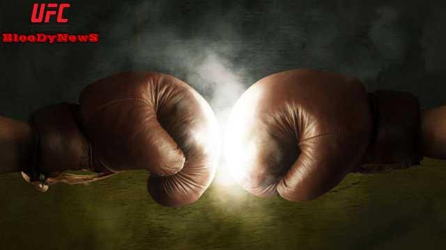 UFC-36