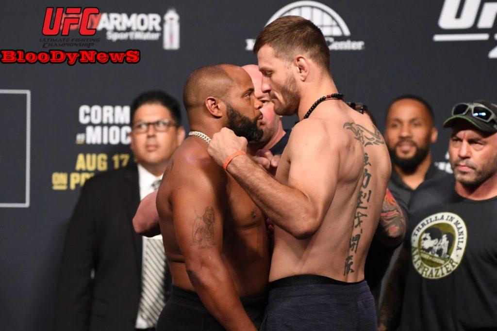 UFC-45
