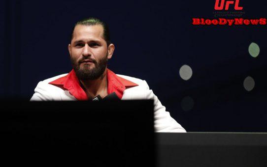 Jorge Masvidal: ฉันต่อสู้กับ Usman หรือ Covington ไม่ใช่ Conor McGregor หลังจาก UFC 244