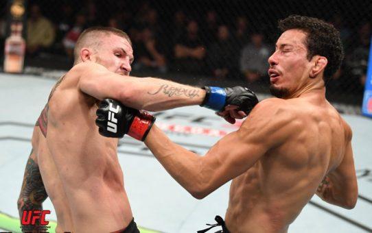 สรุปรางวัลต่างๆจากศึก UFC Fight Night 159 โดยจะได้รับรางวัลละ 50,000$