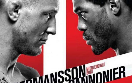 ห้ามพลาด!!! ถ่ายทอดสด UFC คืนวันเสาร์ที่ 28 ก.ย. นี้