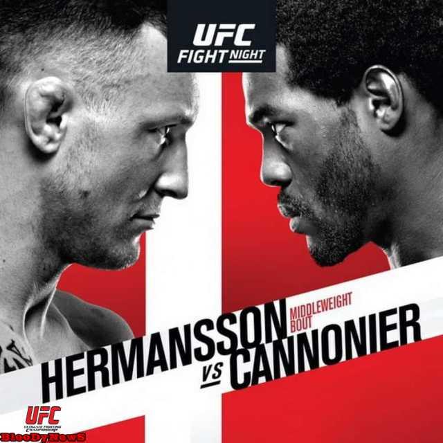 UFC-54