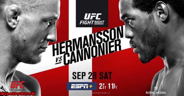 UFC-56