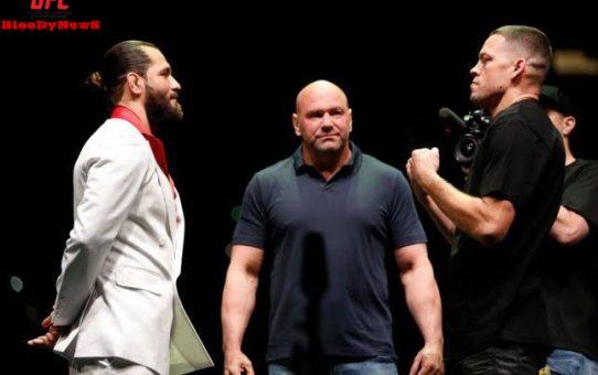 จากข่าวที่เกรียนผู้น้อง Nate Diaz ส่อแววว่าอาจจะถอนตัวจากศึก UFC 244