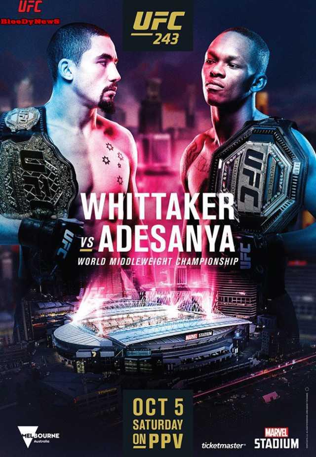 UFC-61
