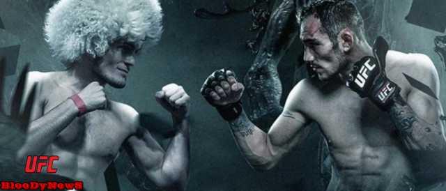UFC-64