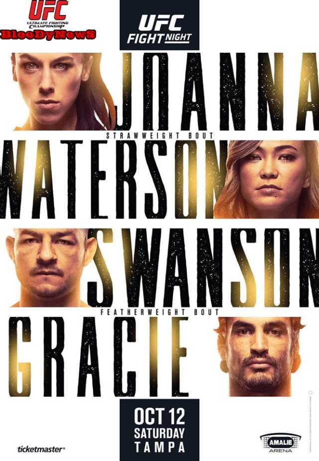 UFC-67