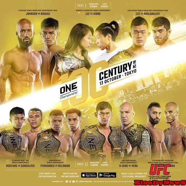UFC-68