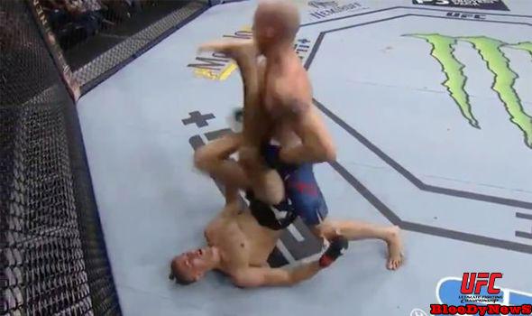 UFC-69