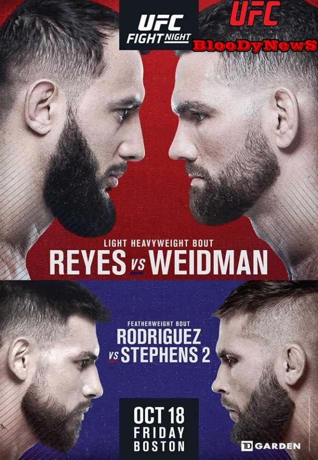UFC-74