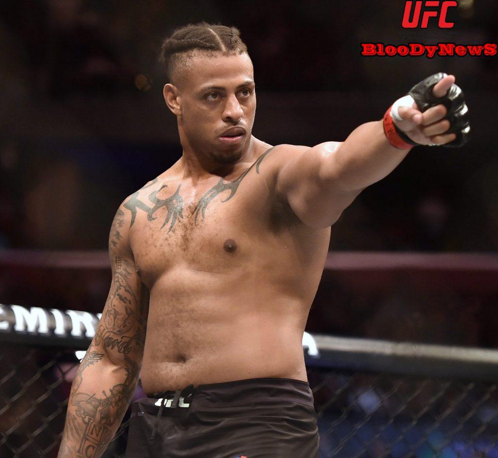UFC-77