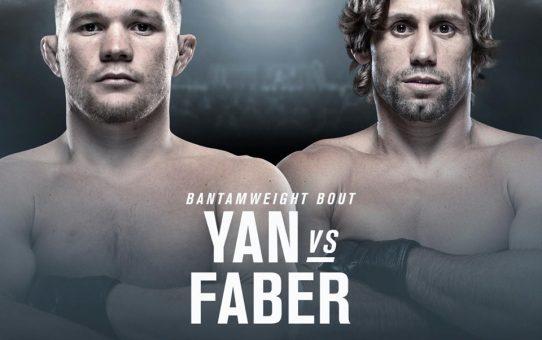 รายการใหญ่ส่งท้ายปีศึก UFC 245 วันที่ 15 ธันวาคมนี้