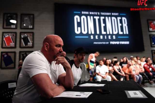 UFC-89