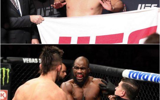 สรุปบทลงโทษของคณะกรรมาธิการกีฬารัฐนิวยอร์ก (NYSAC) ต่อกรณีของ Kelvin Gastelum ทำผิดกฎการชั่งน้ำหนักก่อนศึก UFC 244 ที่ผ่านมา