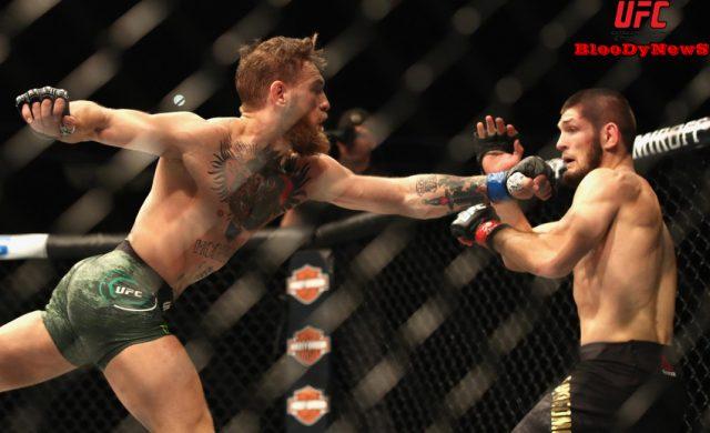 UFC-95