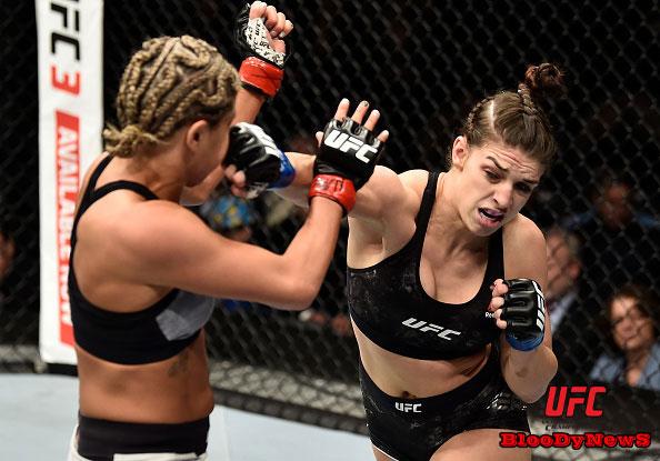 UFC-101