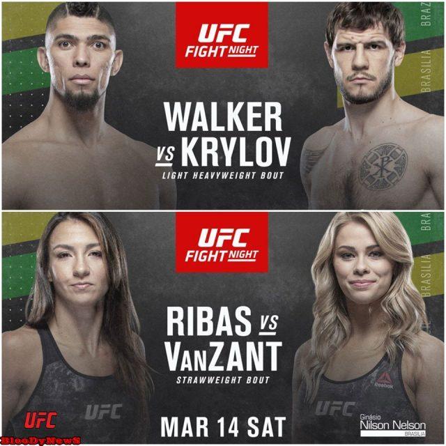 UFC-104