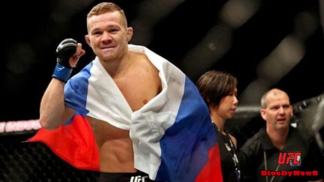 UFC-105