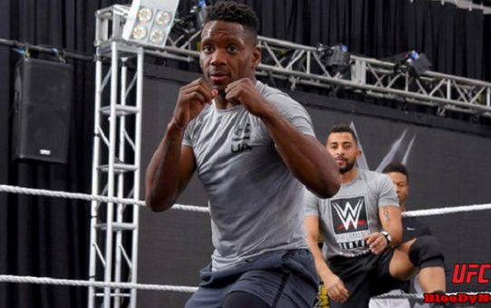 เบนเข็มสู่ WWE อีกคนแล้วสำหรับอดีตแชมป์จากศึก Bellator