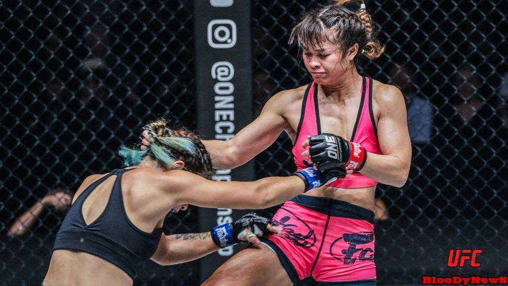 UFC-110