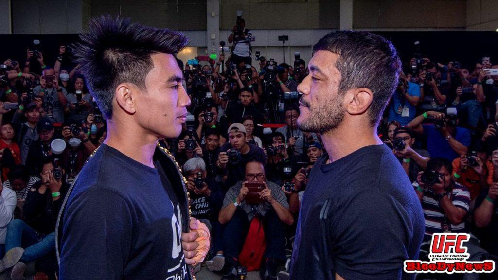 UFC-112