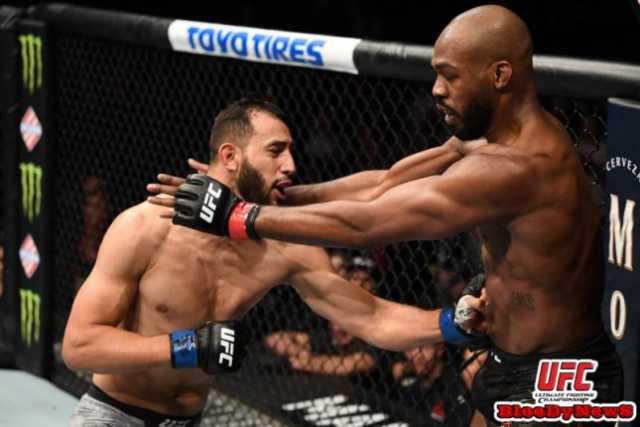 UFC-114