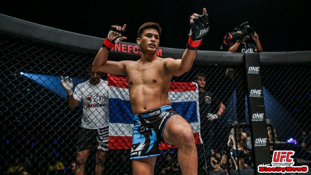 UFC-116