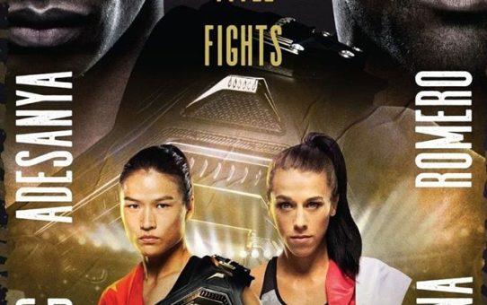 ห้ามพลาด!!! ถ่ายทอดสด UFC เช้าวันอาทิตย์ที่ 8 มี.ค. นี้