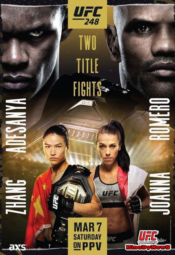 UFC-117