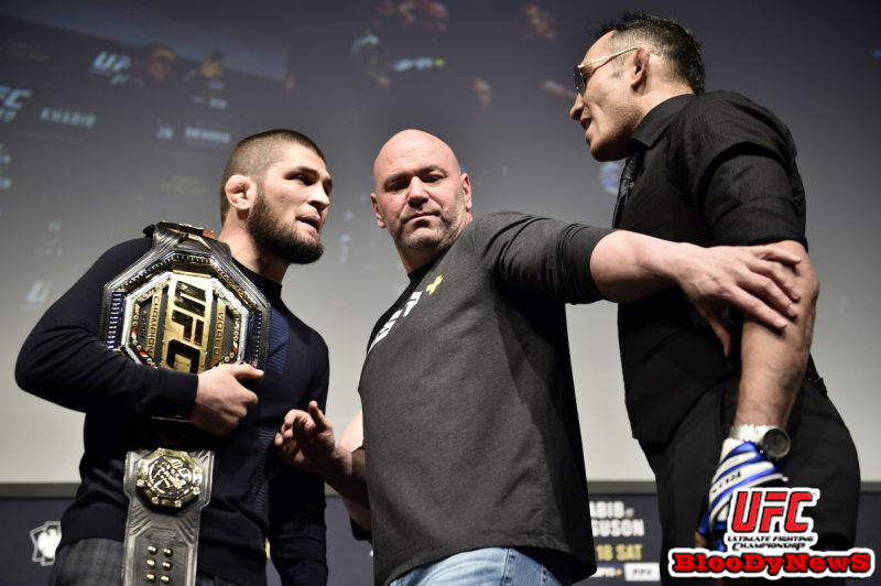 UFC-118