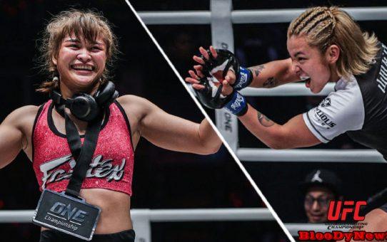 UFC-119