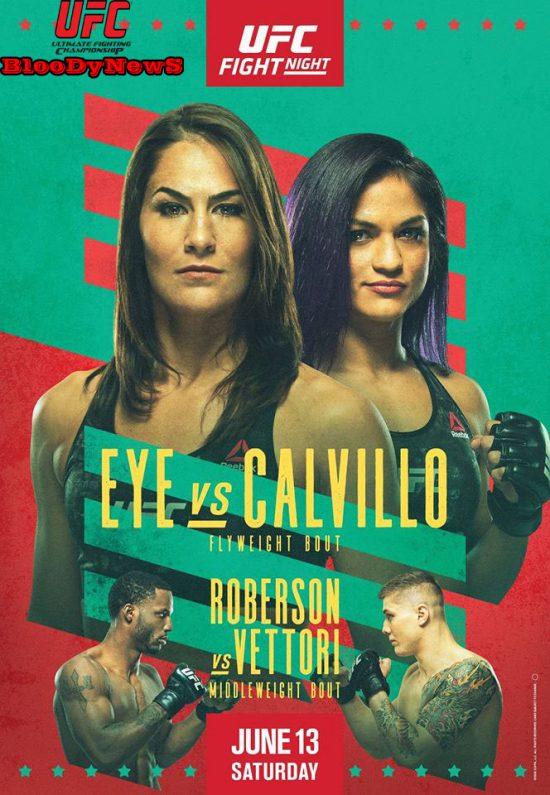 UFC-126
