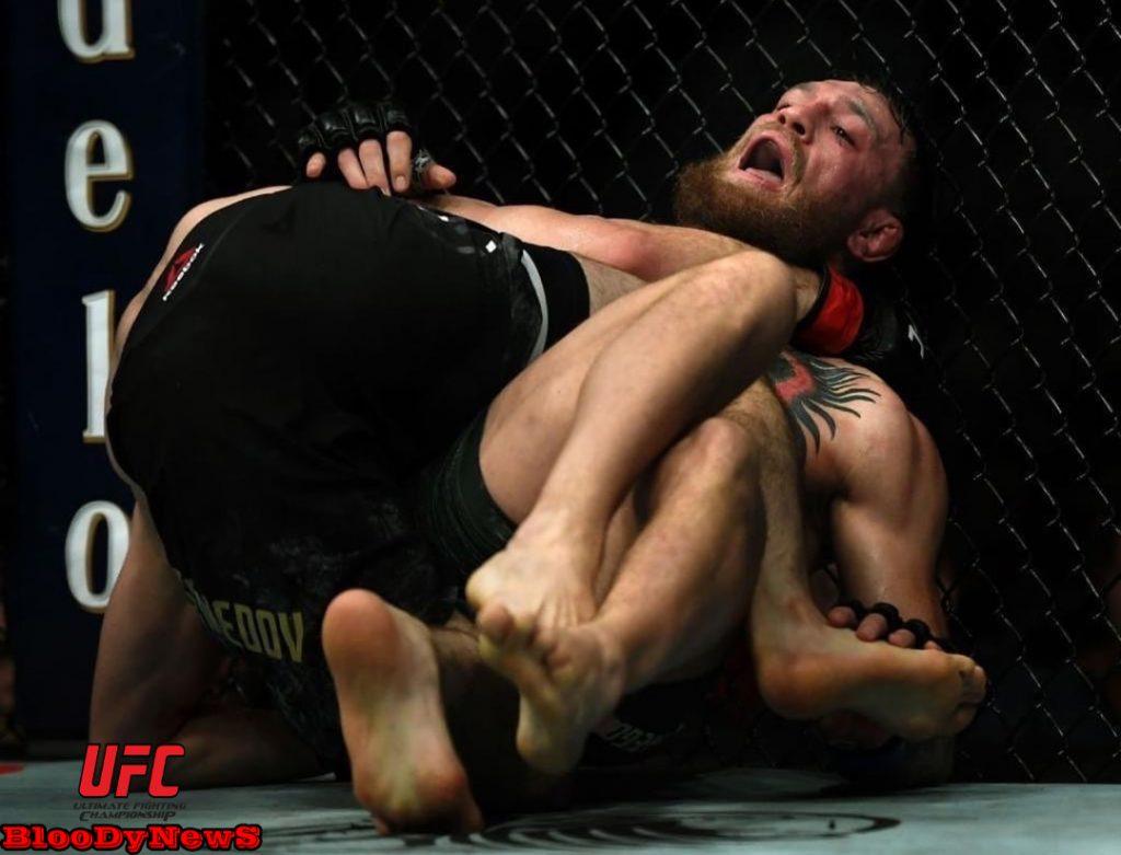 UFC-128