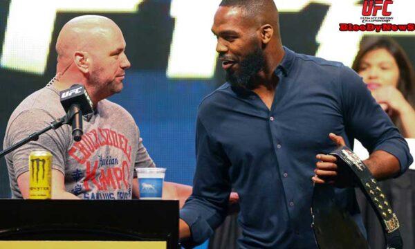 UFC-133