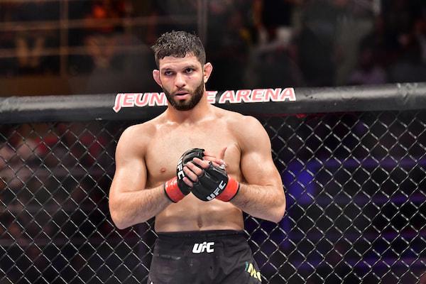UFC-122