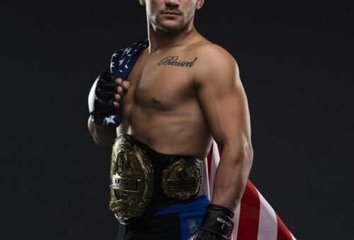 มาแล้ว!!! UFC ปิดดีลคว้า Chandler อดีตแชมป์ Bellator