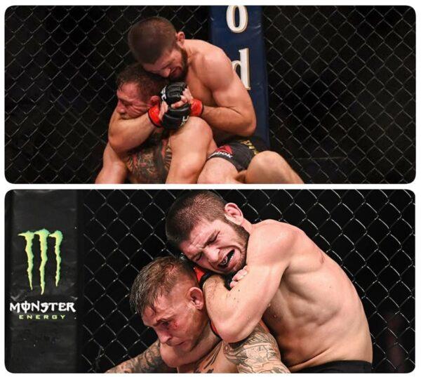 UFC-144
